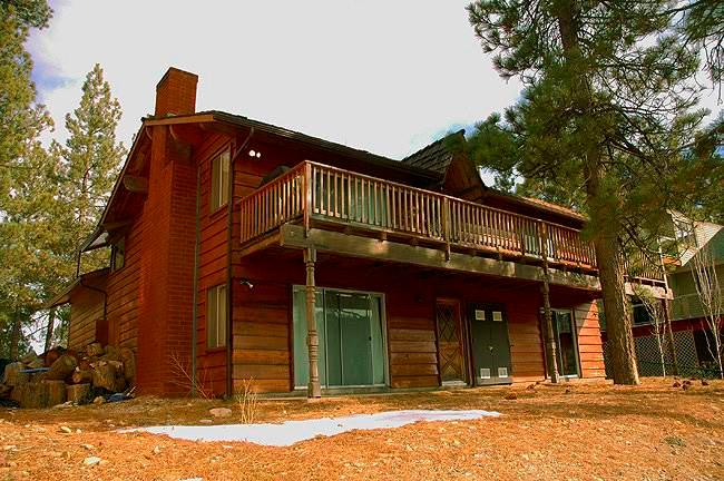 A Beary Nice Lakefront - Image 1 - Big Bear Lake - rentals