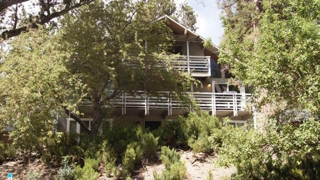 Absolute Comfort Chalet - Image 1 - Big Bear Lake - rentals