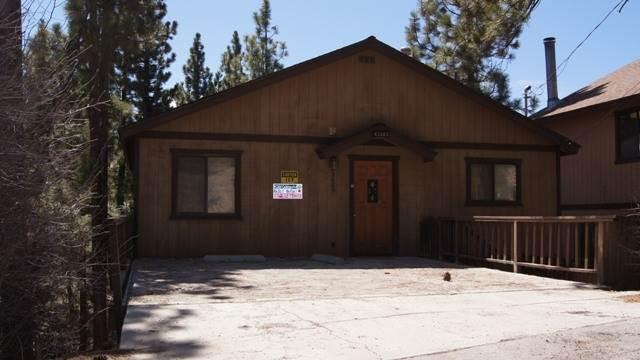 Bear Lookout - Image 1 - Big Bear Lake - rentals