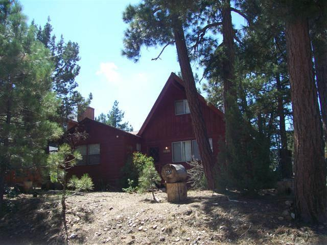 Big Bear Cabin 4U - Image 1 - Big Bear Area - rentals
