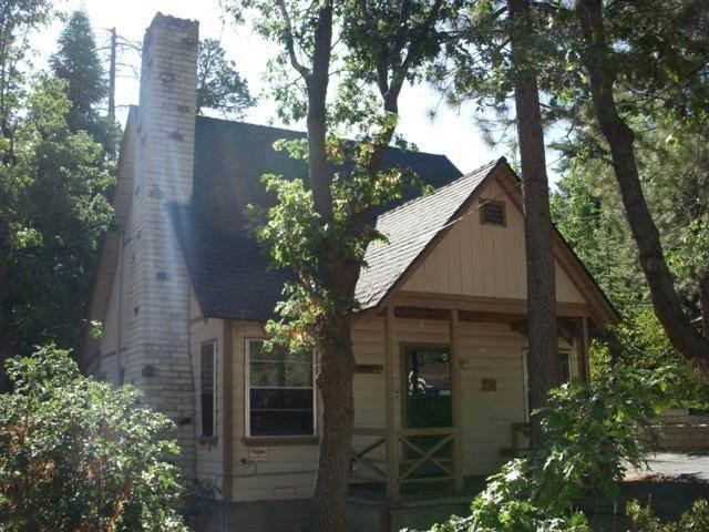 Big Bear Lair - Image 1 - Big Bear Lake - rentals