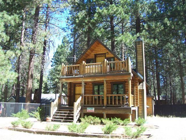 Snug as a Bug - Image 1 - Big Bear Lake - rentals