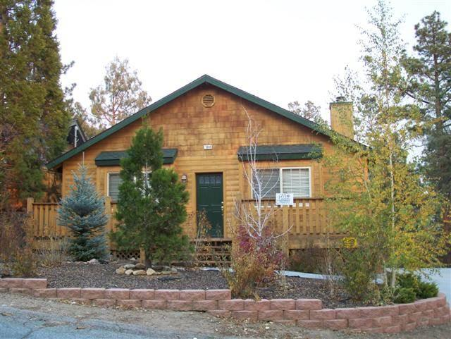 Whispering Forest - Image 1 - Big Bear City - rentals