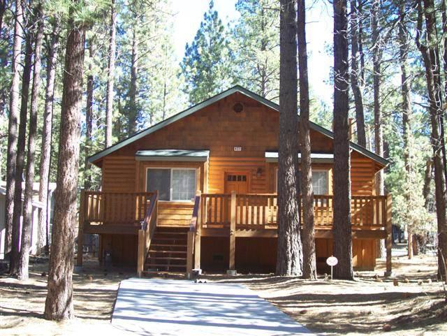 Whispering Pines - Image 1 - Big Bear Lake - rentals