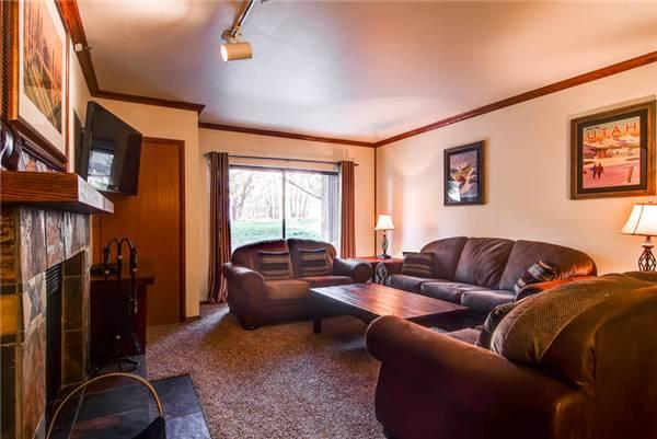 PARK STATION 214 (2 BR) Near Town Lift! - Image 1 - Park City - rentals
