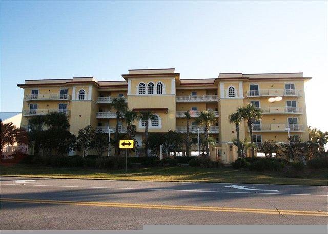 Dunes of Crystal Beach 103 on the Beach ~ FREE Golf, Fishing & Snorkeling!! - Image 1 - Destin - rentals