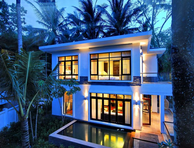 A Lotus Terraces Villa - Cozy 2-bedrm Luxury - Image 1 - Koh Samui - rentals