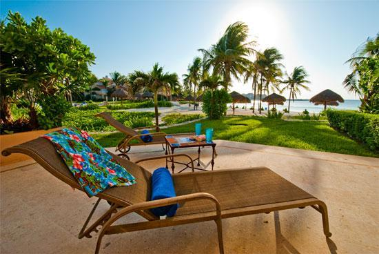 Relaxing time - Casa Tranquila _Villas del Mar C 104 - Not Available for Christmas and New Year - Puerto Aventuras - rentals