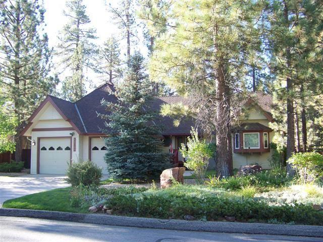 A Jack & Tens Resort - Image 1 - Big Bear Lake - rentals