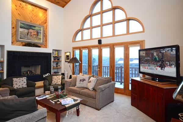 Giant View Lodge - Image 1 - Steamboat Springs - rentals