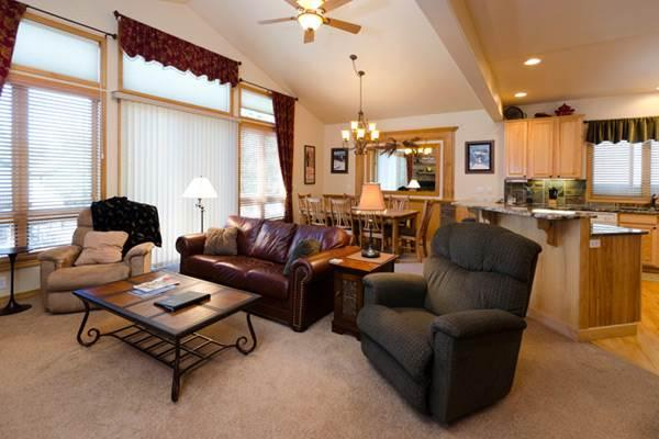 Landings 2650 - Image 1 - Steamboat Springs - rentals