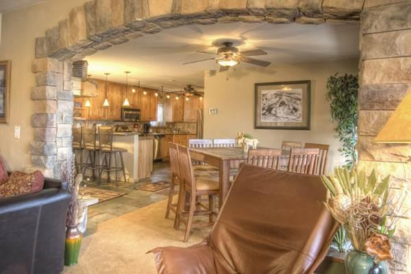 RidgeCrest Condominiums - RC101 - Image 1 - Steamboat Springs - rentals