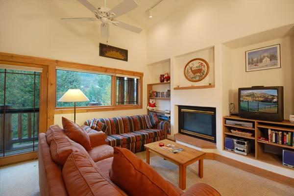 Saddle Creek Townhomes - SC745 - Image 1 - Steamboat Springs - rentals