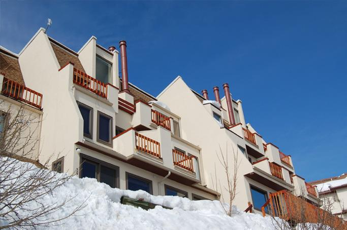 Storm Watch Condominiums - SW104 - Image 1 - Steamboat Springs - rentals