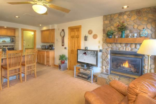 Storm Watch Condominiums - SW202 - Image 1 - Steamboat Springs - rentals