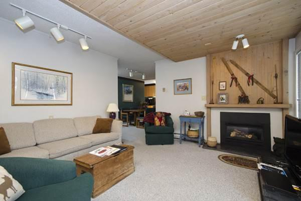 Storm Watch Condominiums - SW207 - Image 1 - Steamboat Springs - rentals