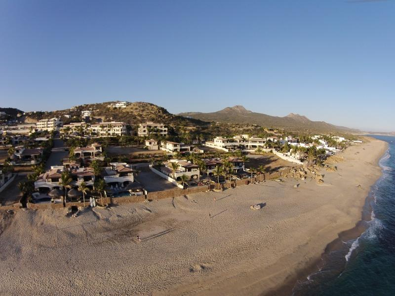 Charming Penthouse 2BD in Beachfront Community! - Image 1 - San Jose Del Cabo - rentals