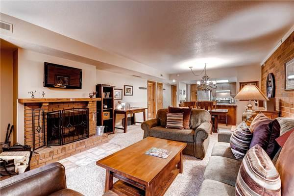 PARK STATION 111 (1 BR): Near Town Lift! - Image 1 - Park City - rentals
