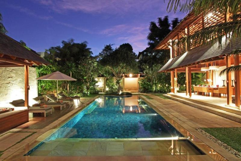 The pool - Villa Windu Sari by Windu Villas - Seminyak - rentals