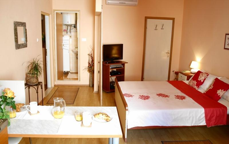 Comfort and coziness awaits you at Divine studio - Divine II - Lovely studio  in Dubrovnik Old town - Dubrovnik - rentals