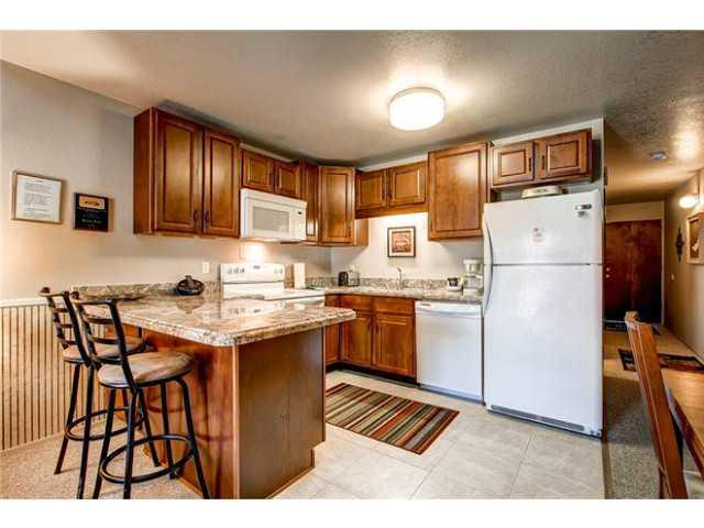 remodeled kitchen with granite counters, dishwasher, all amenities - Park City charmer 300 yards to 3 ski lifts sleep 6 - Park City - rentals