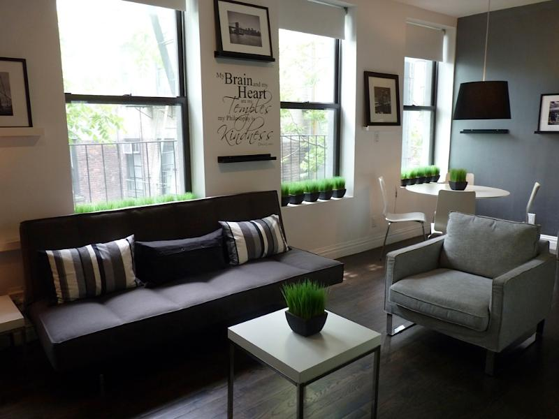 Modern 1BR Apt. in the heart of the West Village! - Image 1 - Manhattan - rentals