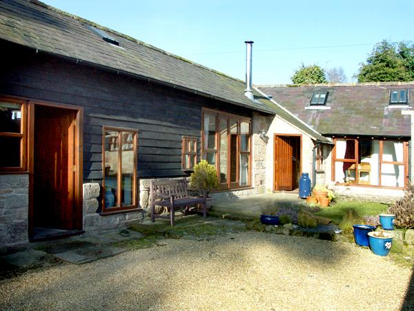 IVY BARN, character holiday cottage, with a garden in Clive, Ref 1728 - Image 1 - Clive - rentals