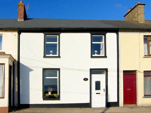 SEA VIEW COTTAGE, pet friendly, with a garden in Duncannon, County Wexford, Ref 2728 - Image 1 - Duncannon - rentals