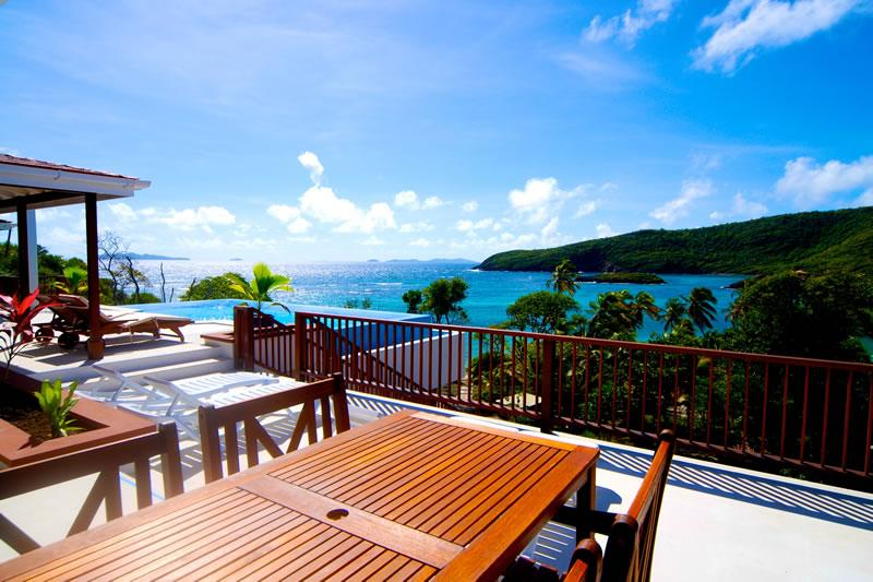 Beachfront Plantation House - Onu/ 1 Bed - Bequia - Beachfront Plantation House - Onu/ 1 Bed - Bequia - Crescent Beach - rentals