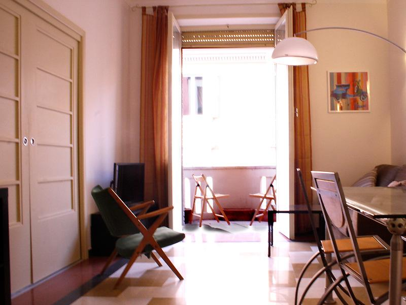 RetRome Colosseum 2, Spacious & in prime location - Image 1 - Rome - rentals