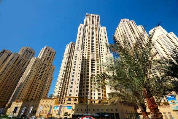 Charming Condo with 1 Bedroom/1 Bathroom in Dubai (Murjan 2 (69954)) - Image 1 - Dubai - rentals