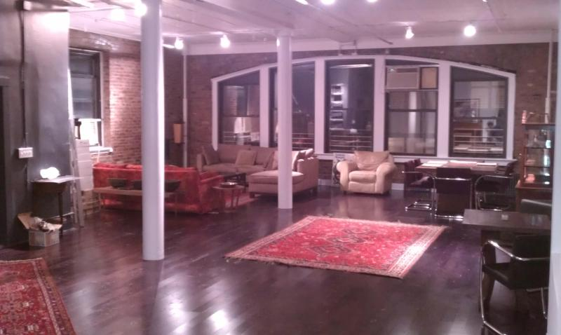 Huge 3000 Sq Ft 4 Bedroom, 2 Bath Chelsea Loft - Image 1 - Manhattan - rentals