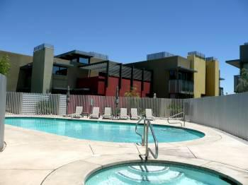 48 @ Arenas Modern Townhome - Image 1 - Palm Springs - rentals