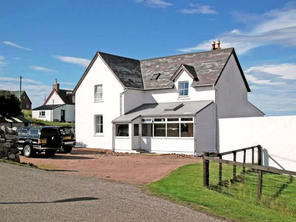 TRANSVAAL HOUSE, pet friendly in Durness, Ref 2310 - Image 1 - Durness - rentals