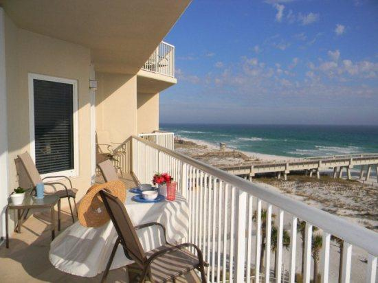 Unwind in Summerwind 505 E - Summerwind Resort on Navarre Beach 505E - Navarre - rentals