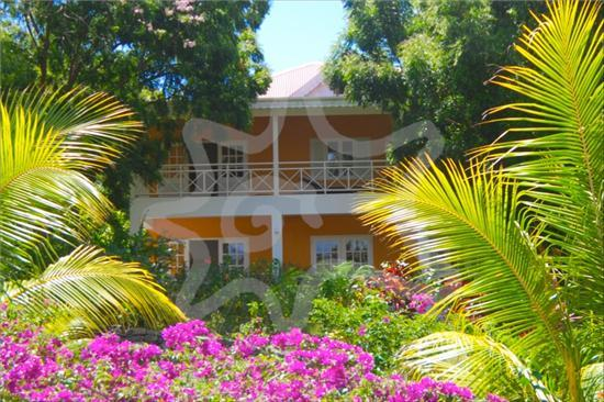 Avalon By The Sea  Whole House - Bequia - Avalon By The Sea  Whole House - Bequia - Lower Bay - rentals