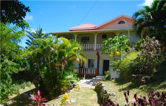 Bequia Tree Tops Whole House - Bequia - Bequia Tree Tops Whole House - Bequia - Friendship Bay - rentals