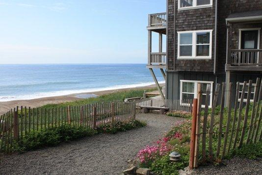 Sea It All~ Ocean Front - Image 1 - Depoe Bay - rentals