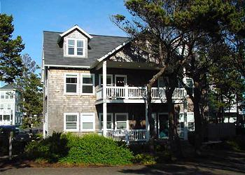 Sunset 389~Ocean View - Image 1 - Depoe Bay - rentals