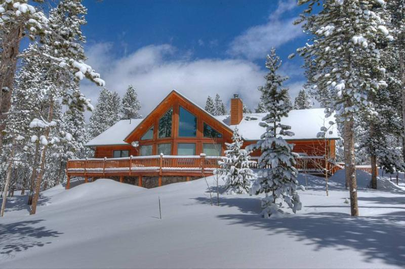 Burgan Ranch - Image 1 - Breckenridge - rentals
