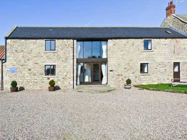 MILLSTONE, pet friendly, character holiday cottage, with a garden in Staindrop Near Barnard Castle, Ref 897 - Image 1 - Barnard Castle - rentals