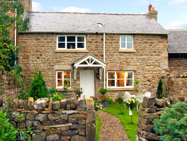 PROSPECT COTTAGE, family friendly, country holiday cottage, with a garden in Lanchester, Ref 2618 - Image 1 - Lanchester - rentals