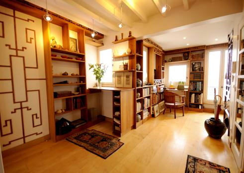 Picasso Atelier - by Holidays France Rentals - Image 1 - Paris - rentals