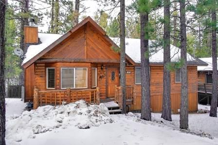 Sugar Pine #1182 - Image 1 - Big Bear City - rentals
