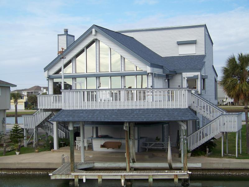 CANAL VIEW - The Best of the Best on Tiki Island - Tiki Island - rentals