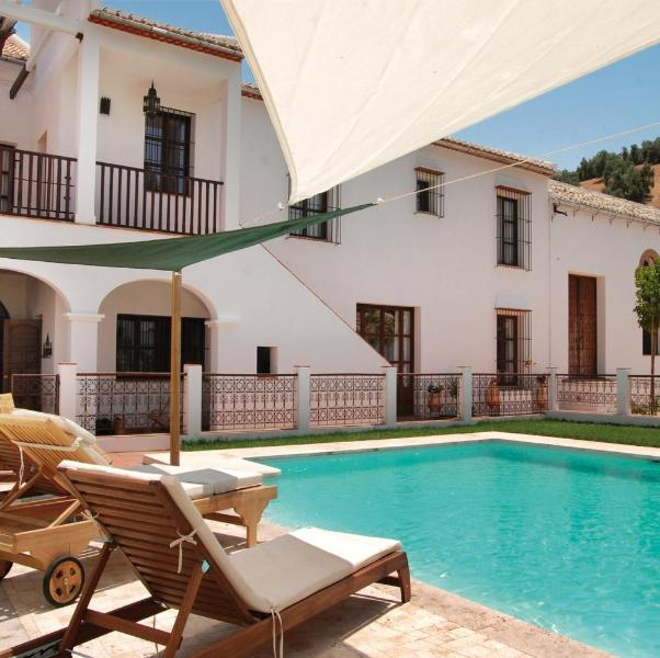 cortijo rental cortijo andalus - Big House / Large Villa Rental in Andalucia Spain - Iznajar - rentals