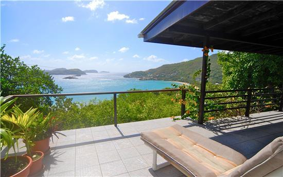 SeaHigh House - Bequia - SeaHigh House - Bequia - Friendship Bay - rentals
