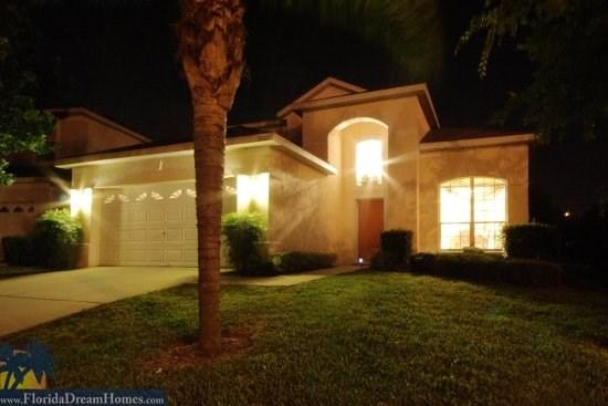 Native American Decor in 5 Bed 3.5 Bath Resort Home with Pool/Spa - 26463 - Kissimmee 5 Bedroom & 4 Bathroom House - Kissimmee - rentals