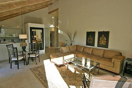 Rancho Mirage 1 Bedroom/2 Bathroom Condo (050RM) - Image 1 - Rancho Mirage - rentals
