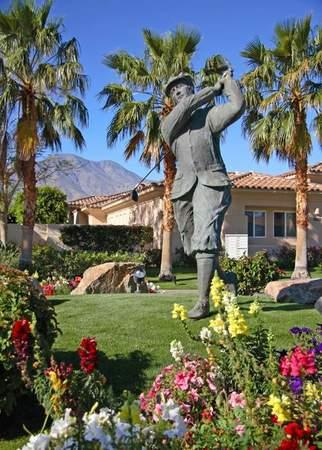 Gorgeous House with 3 BR/5 BA in La Quinta (101LQ) - Image 1 - La Quinta - rentals